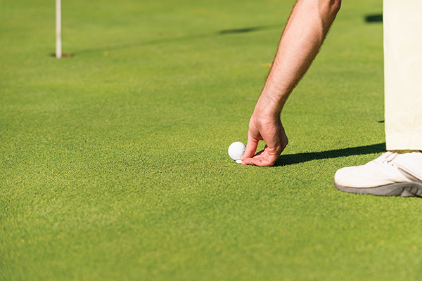 Practice like you play to prevent mistakes when it counts