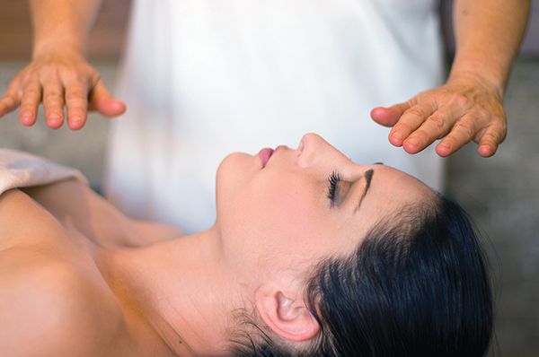 Reiki appropriate for use alongside cancer treatments