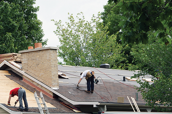 Need a new roof? Choose contractor based on solid research