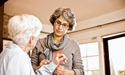 Tips for caring for loved one with dementia during COVID-19