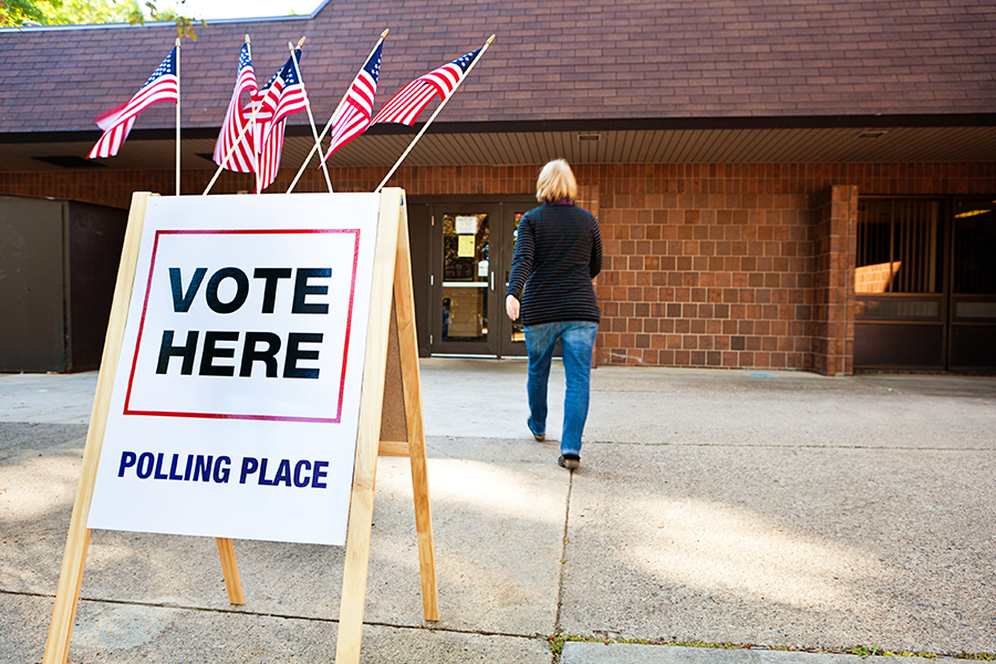 Candidates for school board District 9 discuss plans, issues