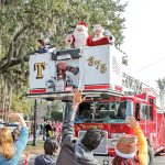 Reverse Christmas parade idea stirs up residents' debate