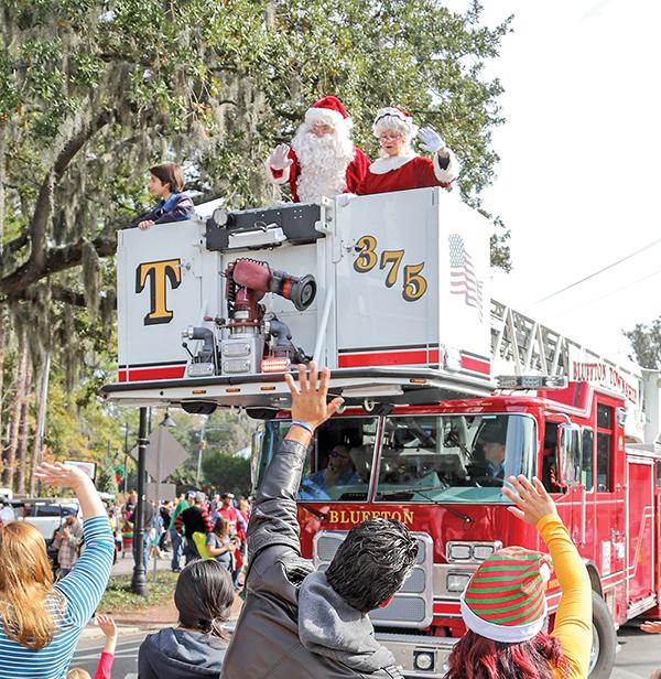 Reverse Christmas parade idea stirs up residents' debate