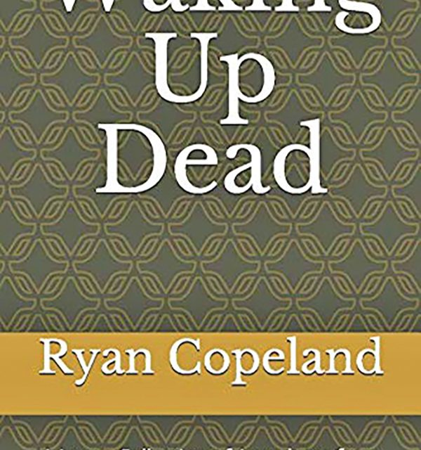 Son of local coroner, funeral home director pens 'Dead' memoir