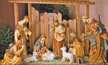 Find true meaning of Christmas in celebrating the Messiah