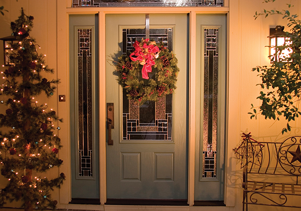 Apparitions, analyses and selling a home this holiday season