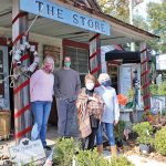 Holiday shoppers give community a gift when buying local