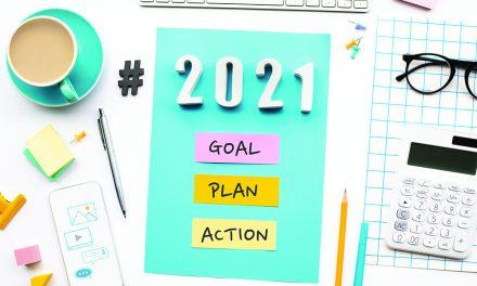 Achieving goals relies on  attainability, flexibility