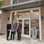 DRCI welcomes Hardeeville to expanding business program