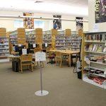 Despite period of closure,  libraries continued to serve public