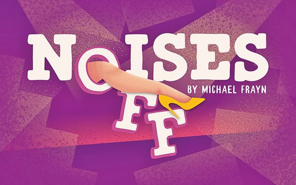 'Noises Off' at Arts Center brings pure, laugh-out-loud fun