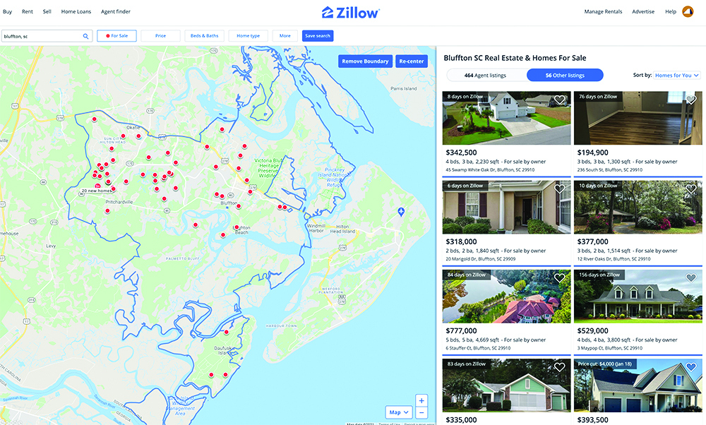 Home sellers and buyers love Zillow and here's why