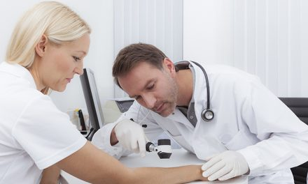 Skin cancer treatments include Mohs surgery, cosmetic repair