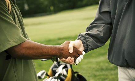 Gambling in golf can enhance play if wagers are made wisely