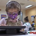 County's youngest students equipped with donated iPads