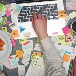 Spring clean your devices, work space for better efficiency