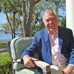 Choosing Bluffton, Mingledorff traded 'purgatory' for paradise