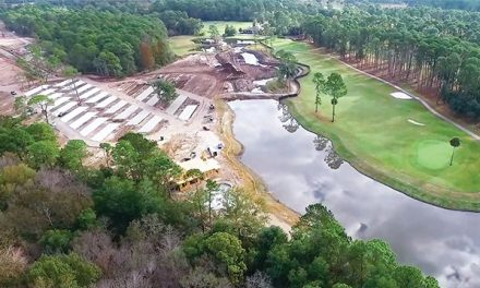 Bluffton's luxury RV Resort expected to be completed by fall