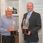 Home builders group honors members at annual banquet