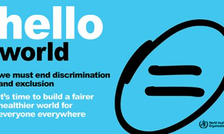 World Health Day seeks equality in health care for all