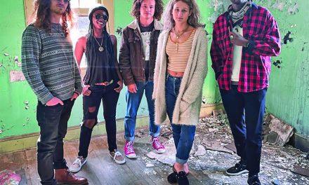 Yacht rockers bring unique concert to local music fans