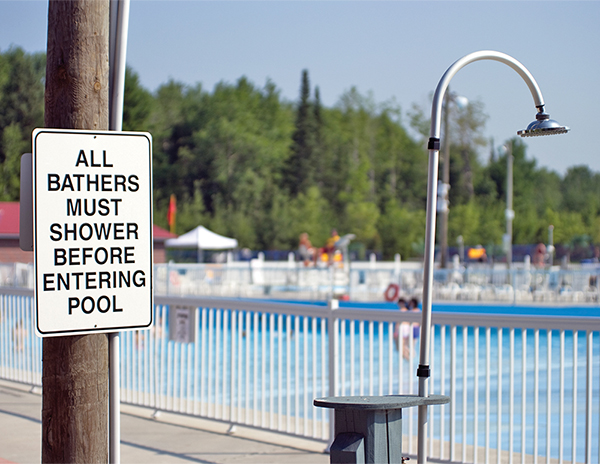 Safe swimming pools, hot tubs in the COVID age and beyond