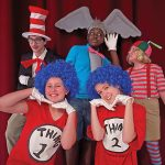 'Seussical' brings favorite Seuss characters to Main Stage