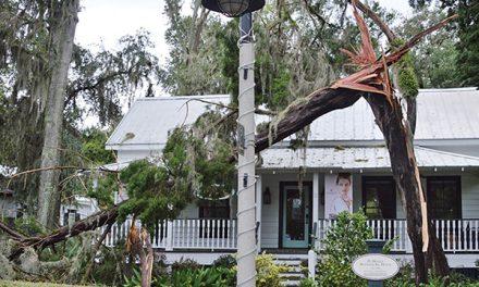 Hurricane season is upon us; are you prepared?