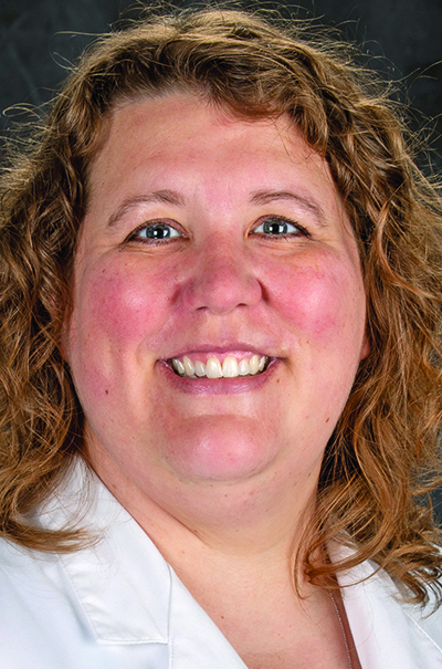 Physician assistant joins BMH  Express Care team in Bluffton