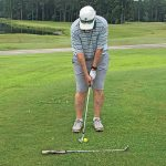 How you practice short game affects your play on the course