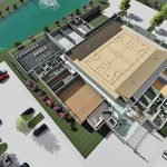 Multi-purpose rec center set  to open in Hardeeville July 31