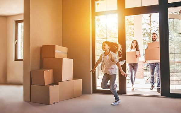 Six ways technology can make your move easier
