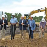 Beaufort Commerce Park an overnight success of 10 years