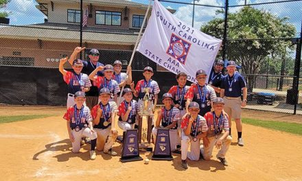 Bluffton brings home second state title, heads to World Series
