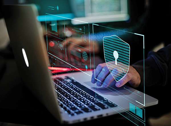 Cybersecurity education, professionals top business needs