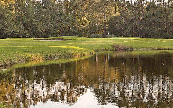 Rose Hill Golf Club resurrected, coming around again