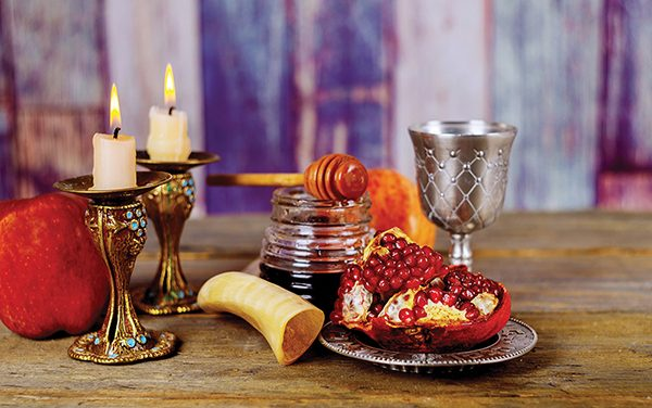 Prepare now to celebrate Jewish New Year, High Holy Days