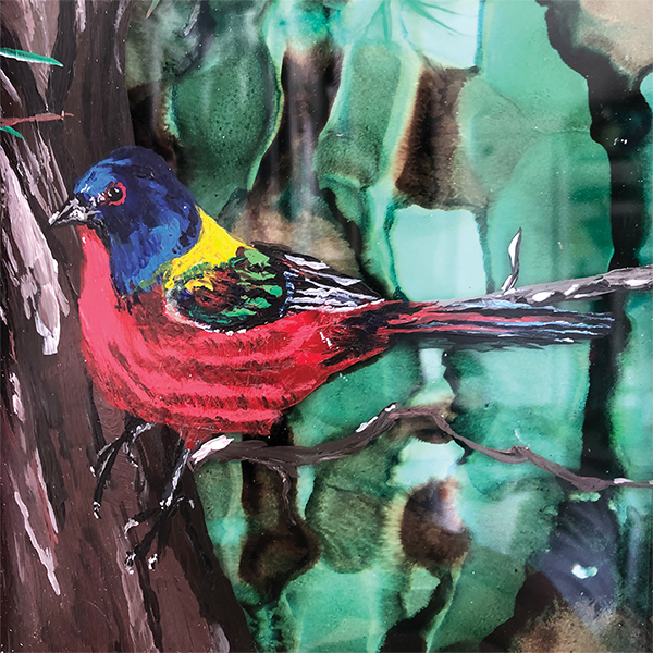 SOBA to feature Travis Newman's exhibit 'In My View'