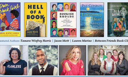 Book Club Convention to feature best-selling authors
