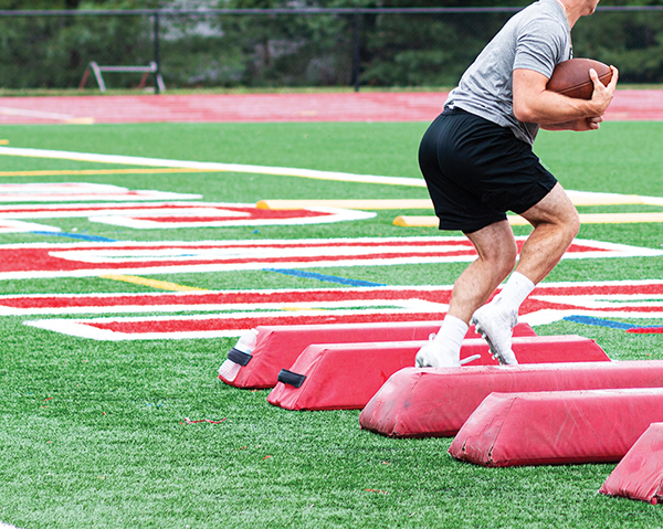 5 high tech tools to improve performance this football season