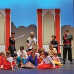 Blended youth theatre group  looking for home, helping hands