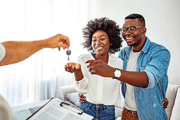 How home sellers handle  multiple offers to get best deal