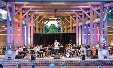Hilton Head Symphony  Orchestra launches 40th season