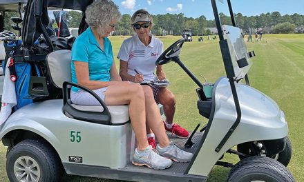 Benefits of a playing lesson with your golf professional