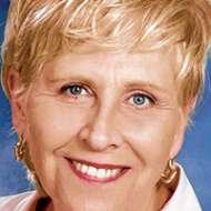 Edwina Hoyle